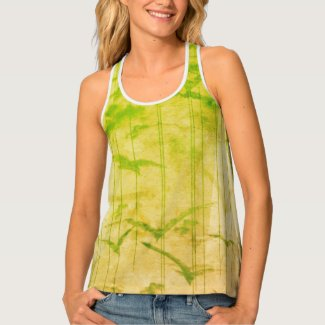 Hot Forest Tank Top