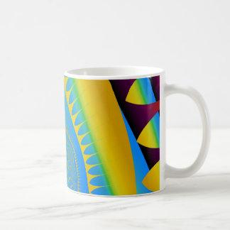 Hot Frac Mug 11 by Leslie Harlow