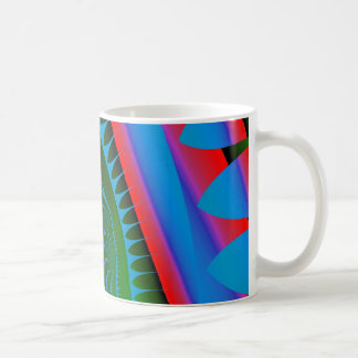 Hot Frac Mug 15 by Leslie Harlow