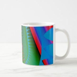 Hot Frac Mug 16 by Leslie Harlow
