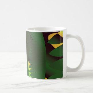 Hot Frac Mug 21 by Leslie Harlow