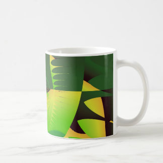 Hot Frac Mug 23 by Leslie Harlow