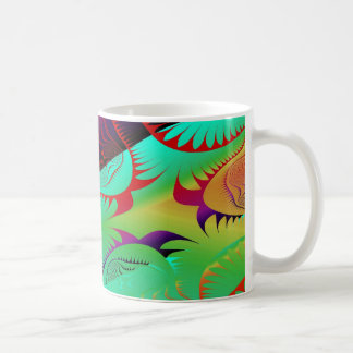 Hot Frac Mug 2 by Leslie Harlow - Customized