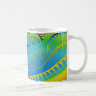 Hot Frac Mug 6 by Leslie Harlow - Customized
