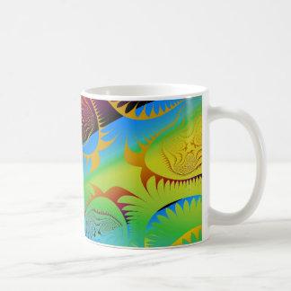 Hot Frac Mug 7 by Leslie Harlow