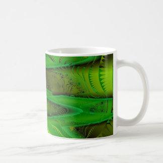 Hot Frac Mug Green 5