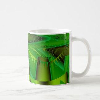 Hot Frac Mug Green 6