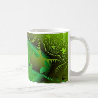 Hot Frac Mug Green 7