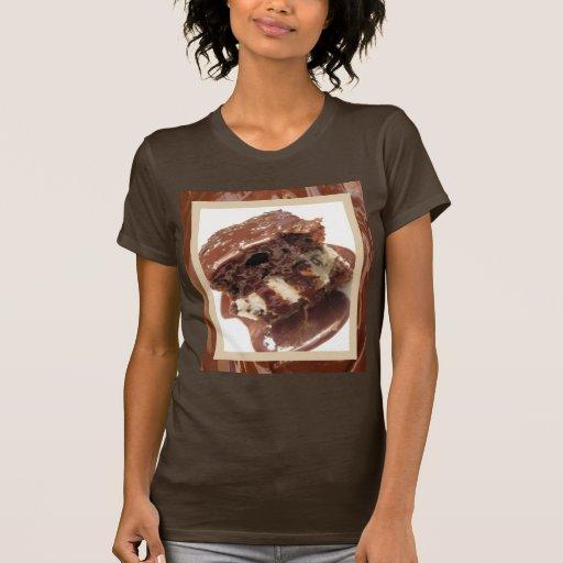 Hot Fudge Sundae Cake Shirt