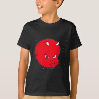 HOT HEAD (red) T-Shirt