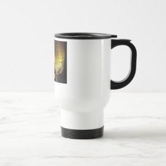 Hot Head Travel Mug