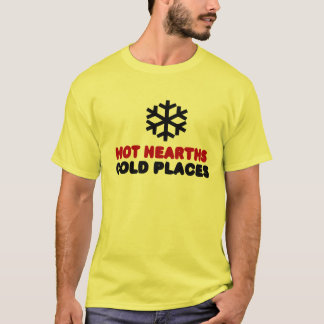 hot heraths, cold you please T-Shirt