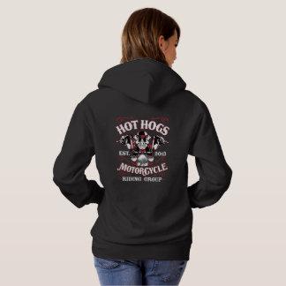 Hot Hogs™ Ladies Classic Hoody