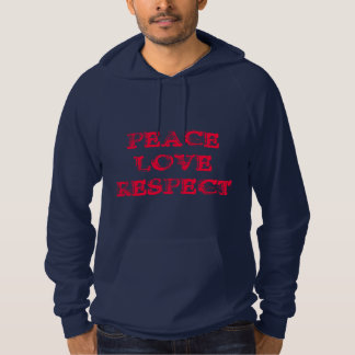 HOT HOOD IN RESPECT TO STYLE AND FASHION HOODED PULLOVER
