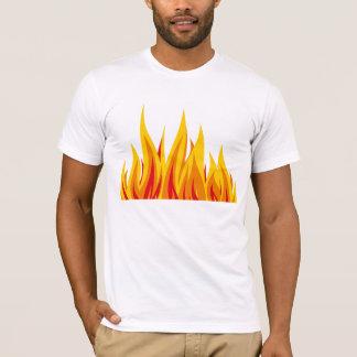 Hot hot fire T-Shirt