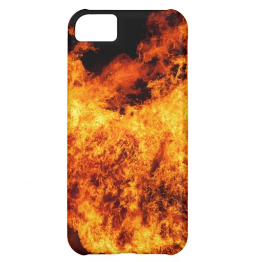 Hot! Hot! Hot! Cover For iPhone 5C