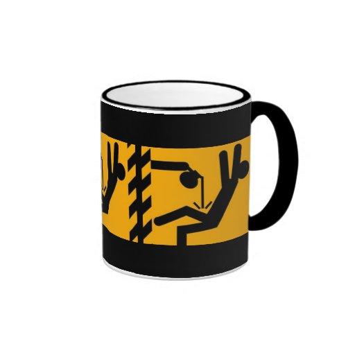 Hot!, Hot!, Hot! Mug