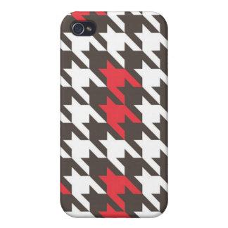 HOT Hound iPhone 4 Case
