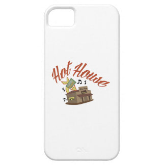 Hot House iPhone 5 Case