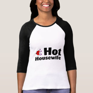 Hot Housewife T-shirt