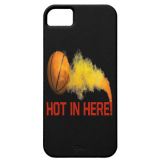 Hot In Here iPhone 5 Cases
