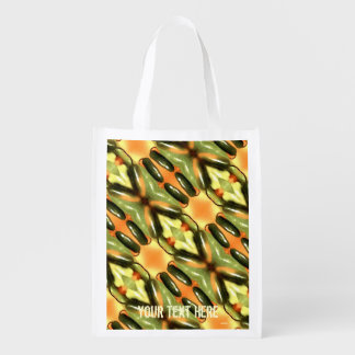 Hot Jalapenos Peppers Spicy Market Tote