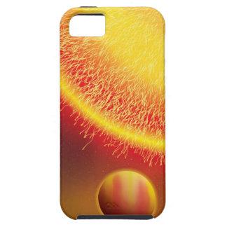 Hot Jupiter iPhone SE/5/5s Case