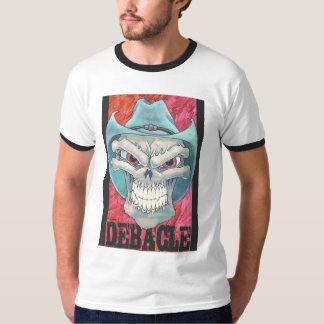 Hot Karl - Debacle T-shirts
