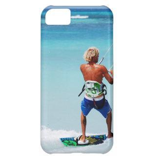 Hot Kitesurfer iPhone 5C Case
