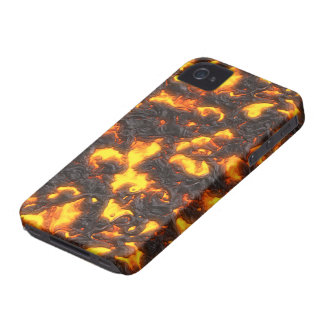 Hot Lava Case-Mate iPhone 4 Case