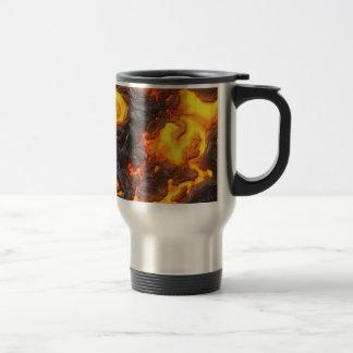 Hot Lava Travel Mug