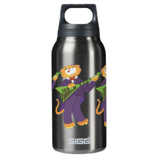 Hot Licks Insulated Water Bottle