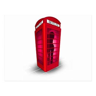 Hot Line box Postal