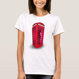 Hot LINE box T-Shirt