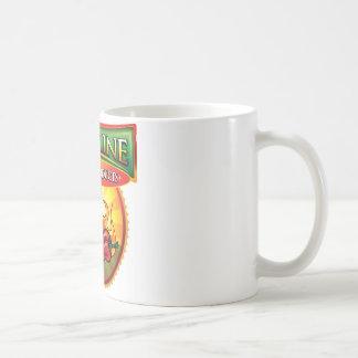 Hot Line Pepper Products Coffee Mug