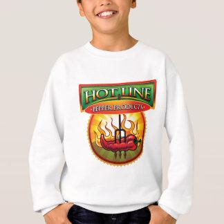 Hot Line Pepper Products Sweatshirt