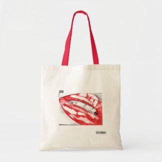 Hot Lips Bag (Scarlet)