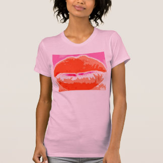 Hot Lips Tank