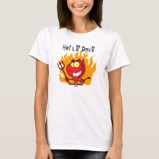 Hot Little Devil for ladies & girls T-Shirt