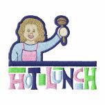 Hot Lunch Hoodies