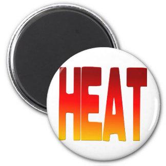 hot magnet