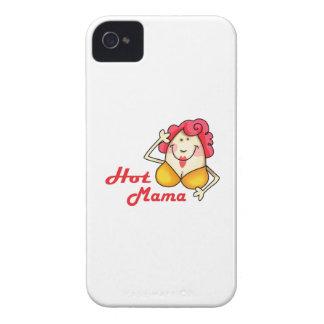HOT MAMA iPhone 4 CASES