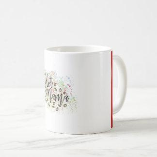 Hot Mama Coffee Mug