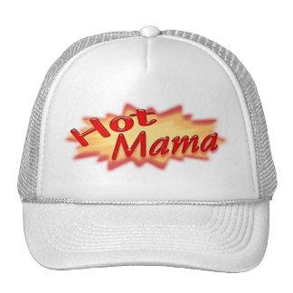 Hot Mama Hat