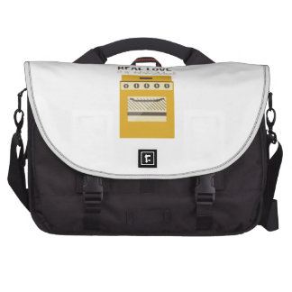 Hot Meal Laptop Bags