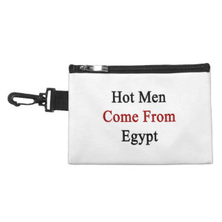 Hot Men Come From Egypt Accessories Bags