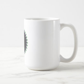 """Hot Mess"" Coffee Mug"