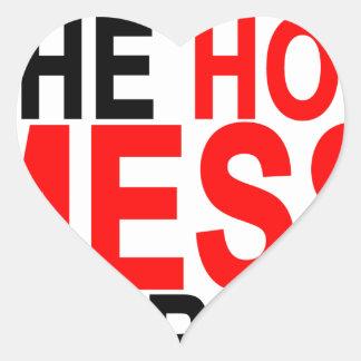 Hot Mess T-Shirts.png Heart Sticker