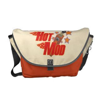 Hot Mod Commuter Bag