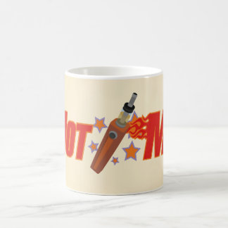 Hot Mod Coffee Mug
